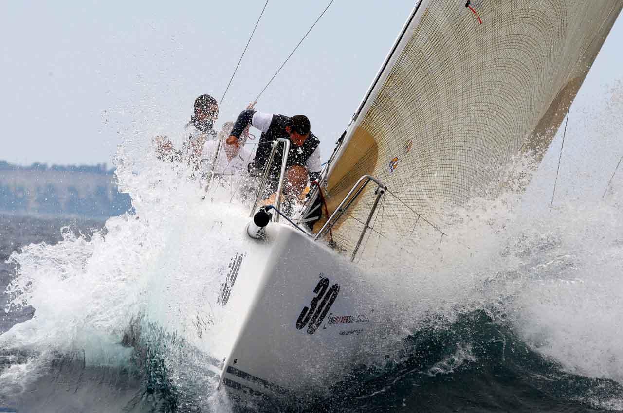 Doyle Sails