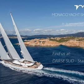 Monaco Boat show 2015