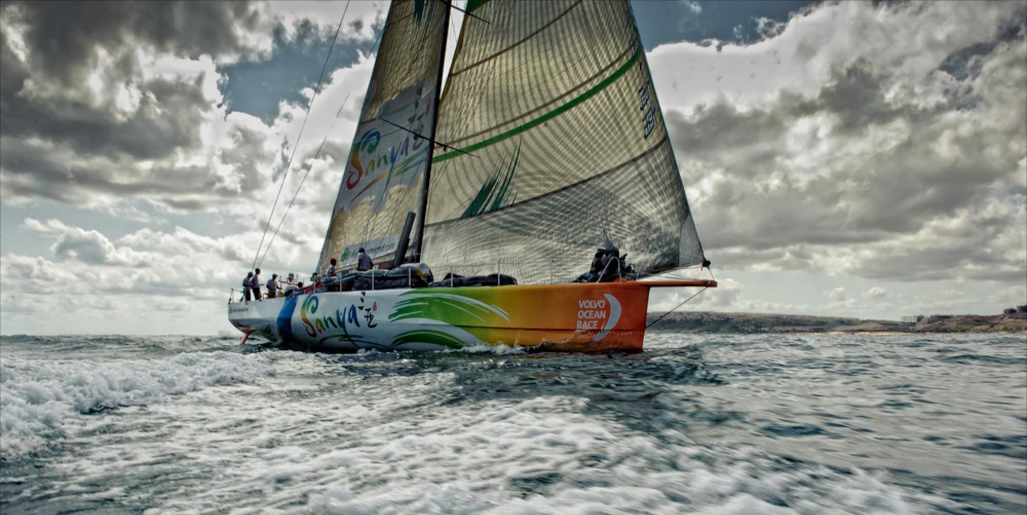 Racing Doyle Sails Italia