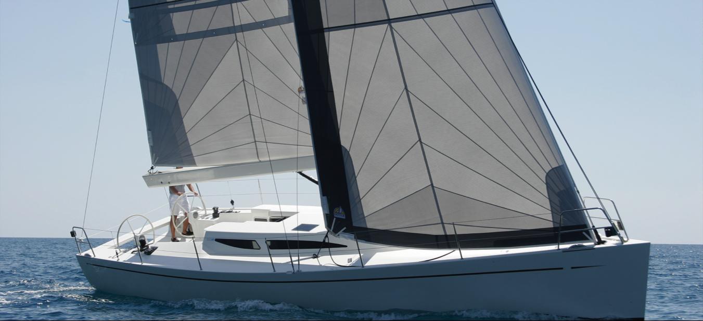 Softlam Doyle sails italia