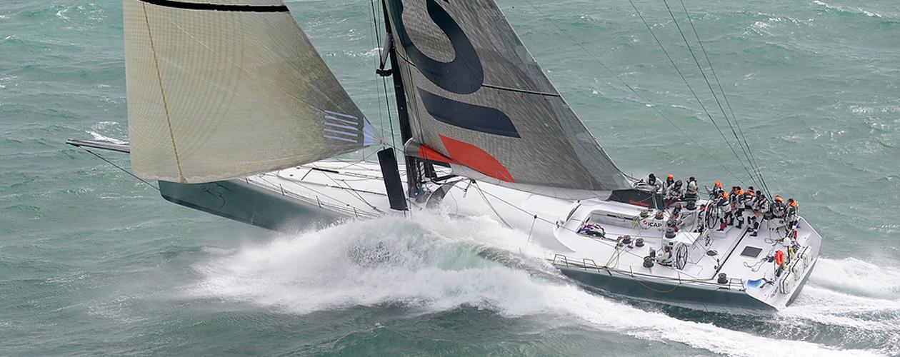 Stratis GPX Doyle Sails Italia