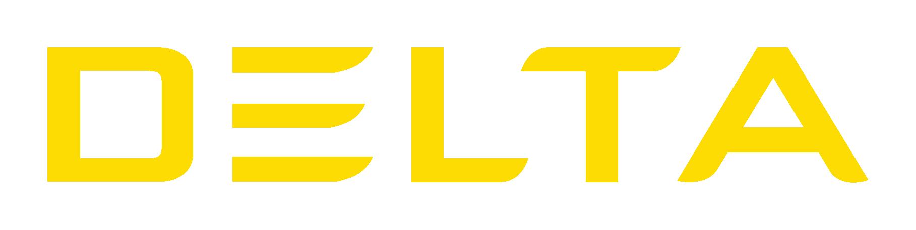 Delta - Yellow